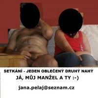 nejlepší čeština nahý