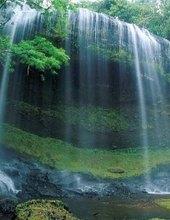 Tichy_vodopad