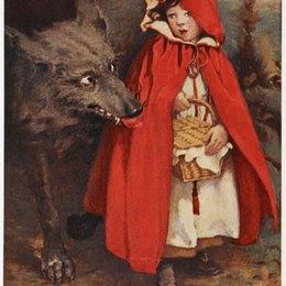 Vlk1karkulka