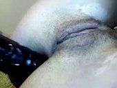 Protažení prdelky