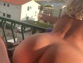 Super výhled na pláž