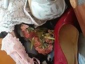 vlhčení prádla