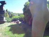 Opalnie w parku