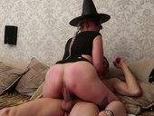 Čarodejnice obcujú s diablami.
