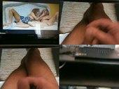 sledování videa