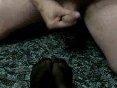 Foot fetis
