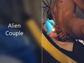 Alien EXTRA facefuck