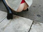 Piss na ulici