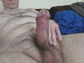 Naked playing