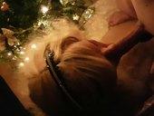 Vianočná fajka II