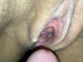 Mokrý orgazmus