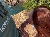Zrzka u more 🥳